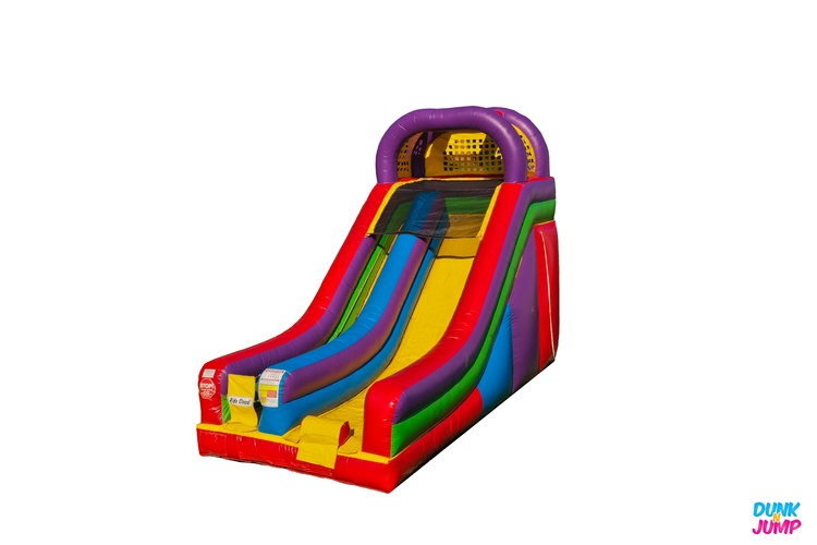 Dunk N Jump Inflatable